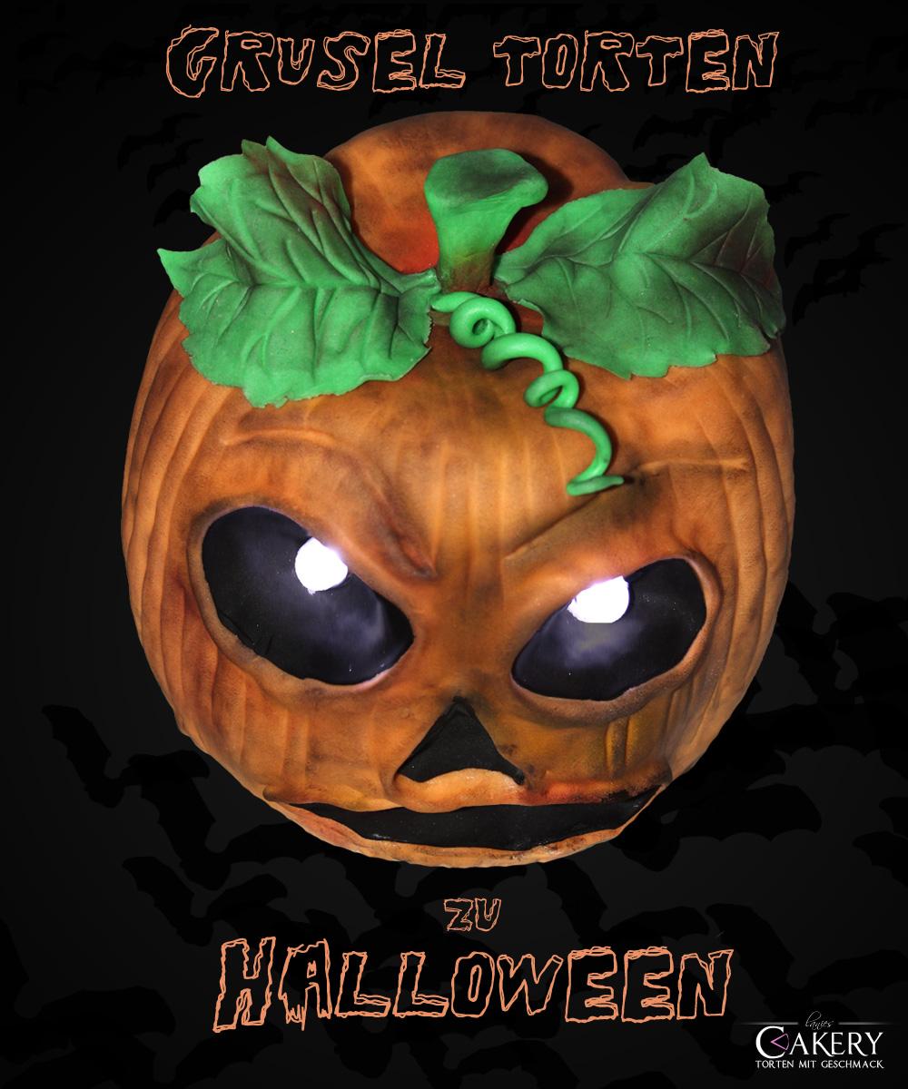 Halloween Torten